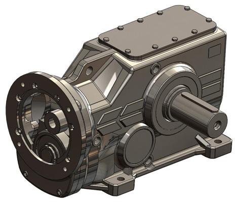 двухскоростной трехскоростной цилиндрическо конический мотор-редуктор, подбор аналога Bonfiglioli Rossi STM Varvel Riduttori